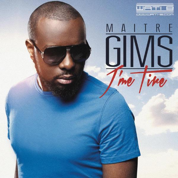 Maitre Gims - J'me Tire (CLIP)
