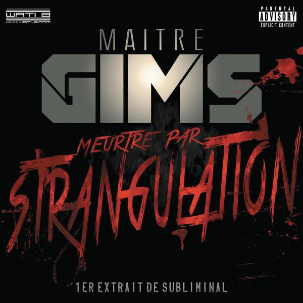 Image Medias Maitre Gims Mps Meurtre Par Strangulation La Casa De