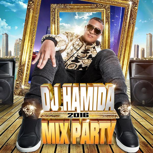 DJ Hamida A La Bien Mix Party Spécial Raï