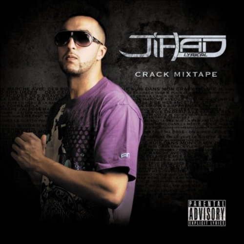 [FS]     Jihad Lyrical - Crack Mixtape (2011)
