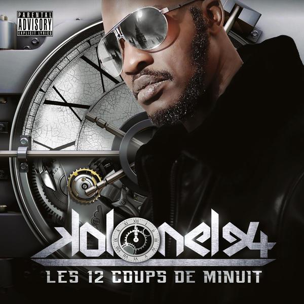 Kolonel 94 les 12 coups de minuit masilia2007 - Les coups de minuits bande annonce ...