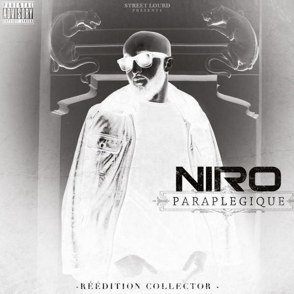 niro paraplegique edition collector masilia2007. Black Bedroom Furniture Sets. Home Design Ideas