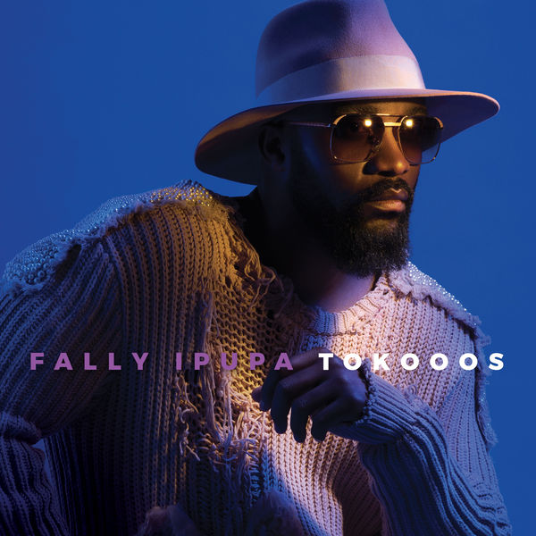 Fally Ipupa  ft Shay  - Guerrier