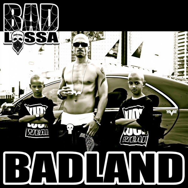 Bad Lossa  ft Sat  - Salute Me