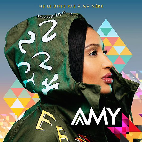 Amy  ft Black M  - Jump