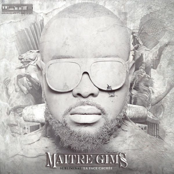Maitre Gims - One Shot