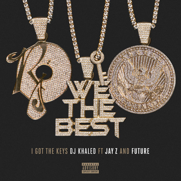 Jay-Z - I Got the Keys