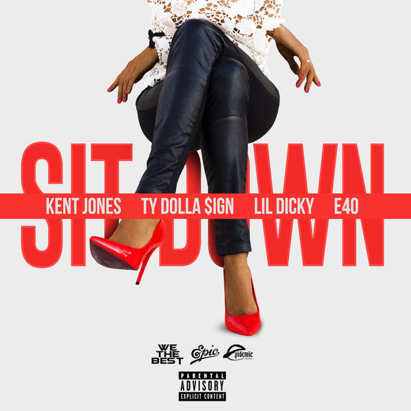 Kent Jones - Sit Down