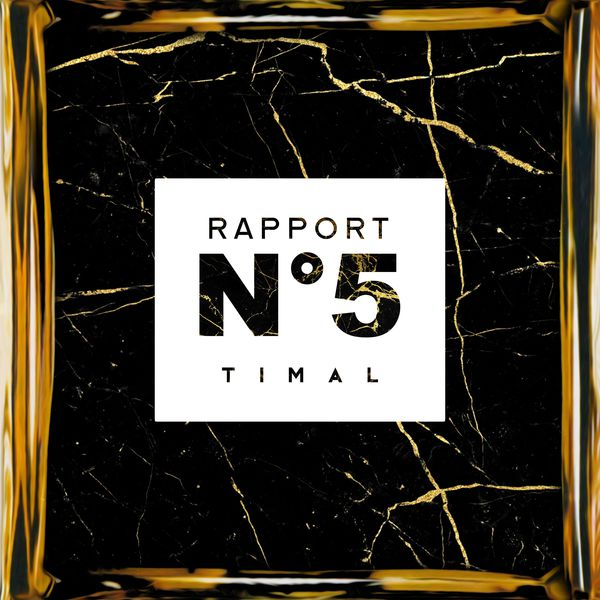 Timal - 5eme Rapport
