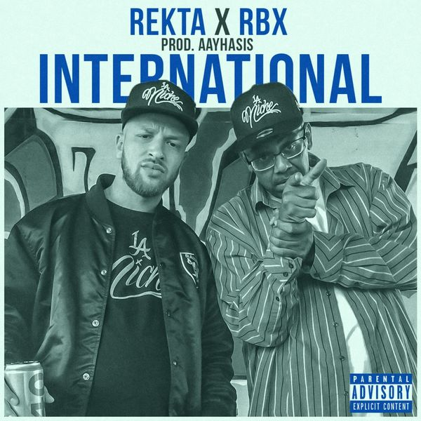 Rekta  - International