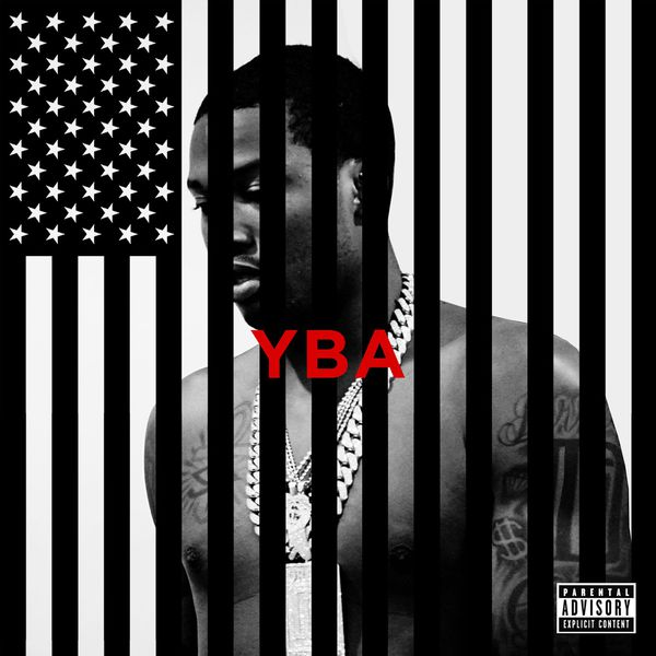 Meek Mill - Young Black America