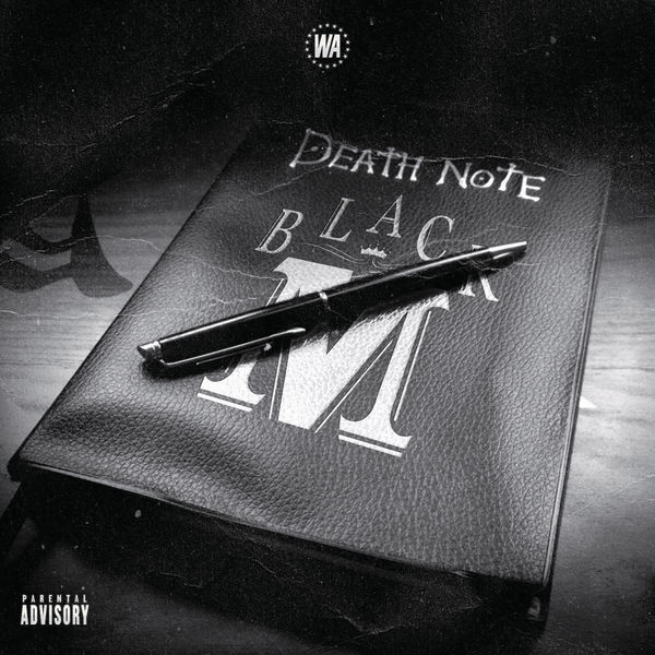 Black M  - Death Note