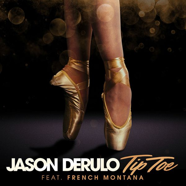 Jason Derulo  ft French Montana  - Tip Toe