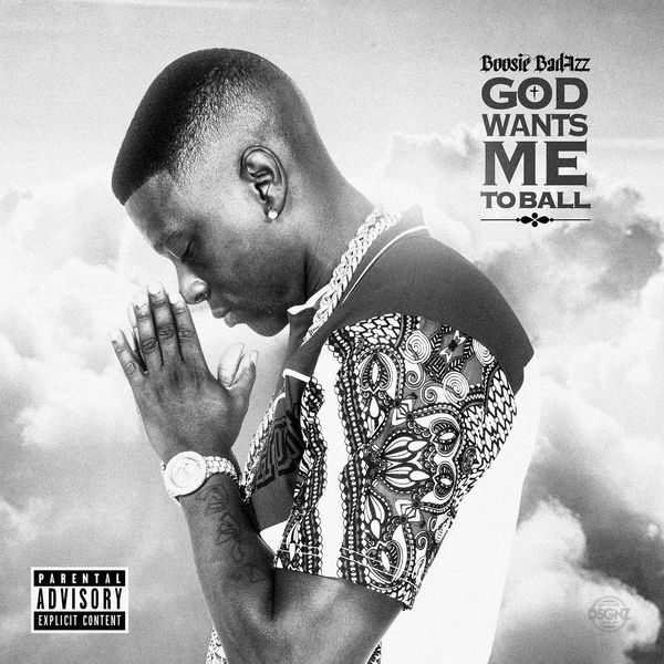 Boosie Badazz  ft London Jae  - God Wants Me To Ball