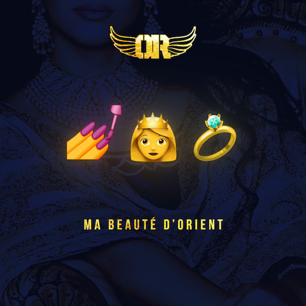 OR - Ma Beaute d'Orient