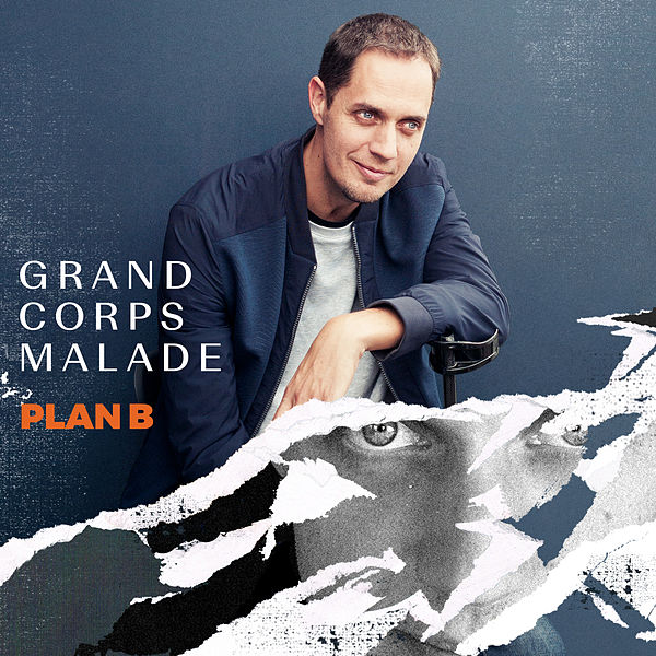 Grand Corps Malade  - Acouphenes