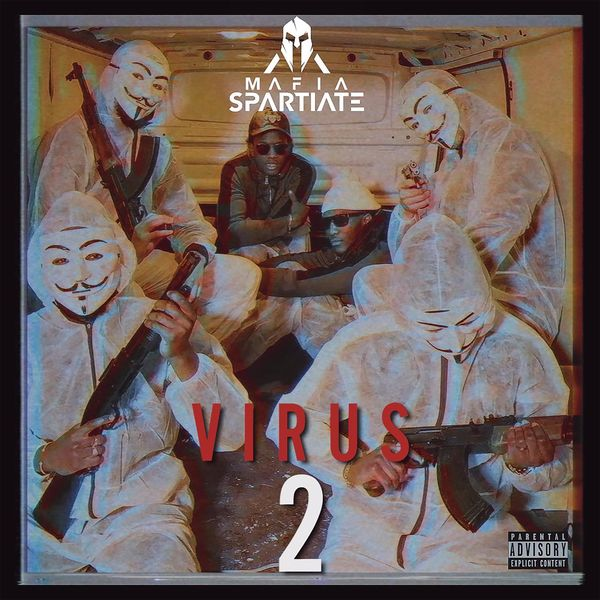 Mafia Spartiate - Virus 2