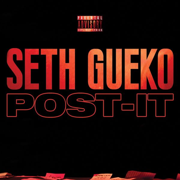 Seth Gueko  - Post-It