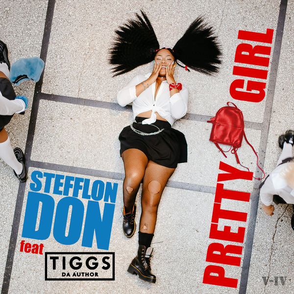 Stefflon Don - Pretty Girl