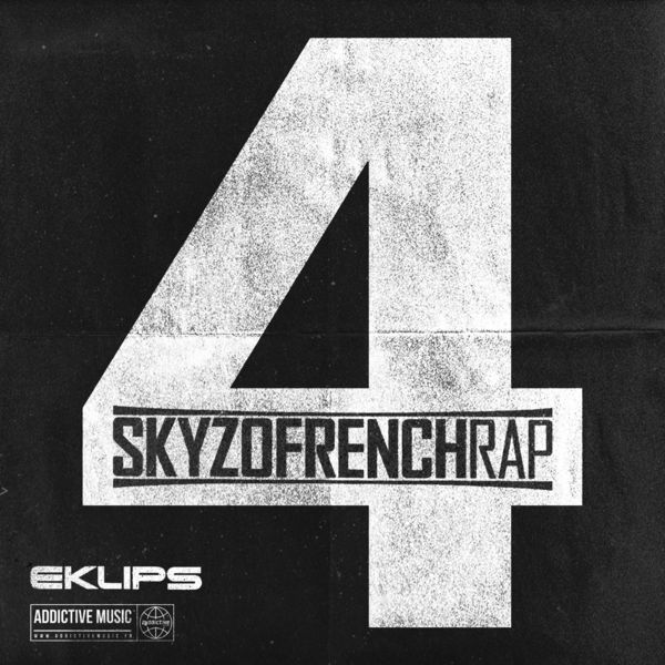 Eklips  - Skyzofrench Rap 4