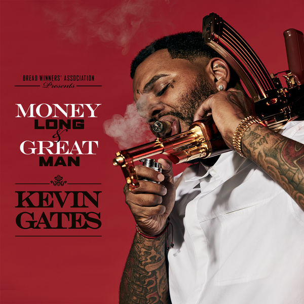 Kevin Gates  - Money Long