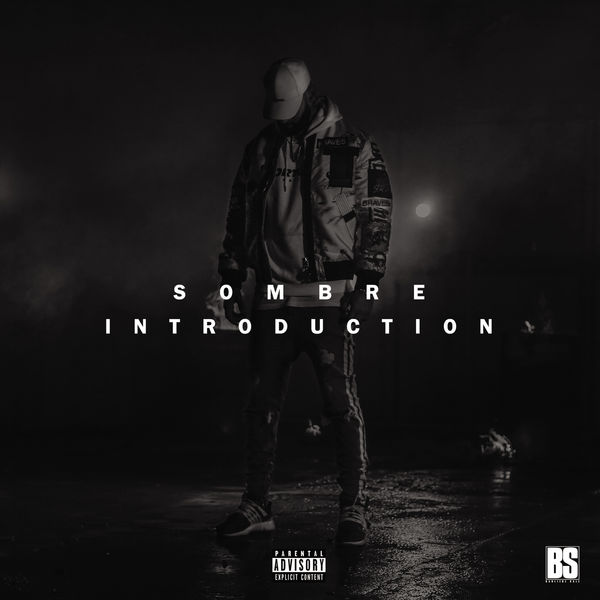 La Fouine - Sombre Introduction