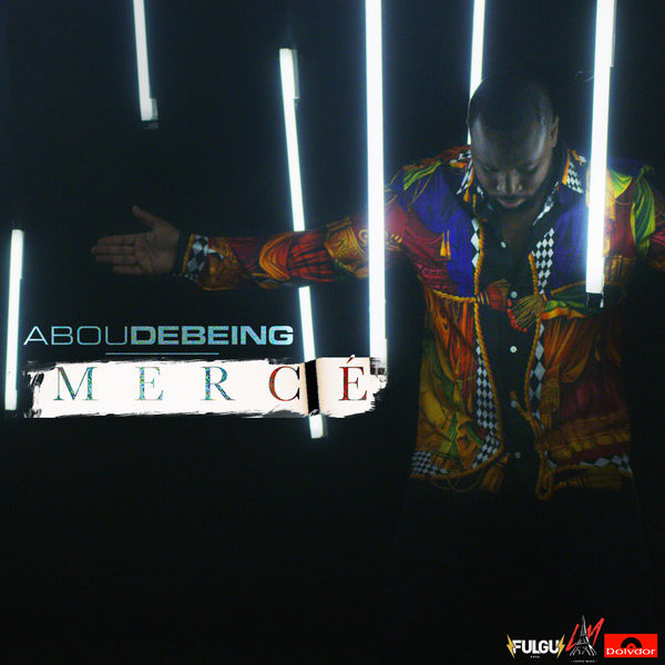 Abou Debeing - Merce