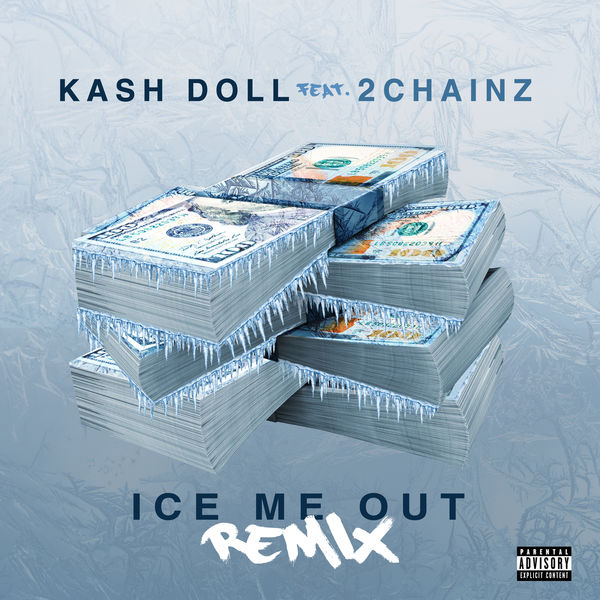 Kash Doll  ft 2 Chainz  - Ice Me Out (REMIX)