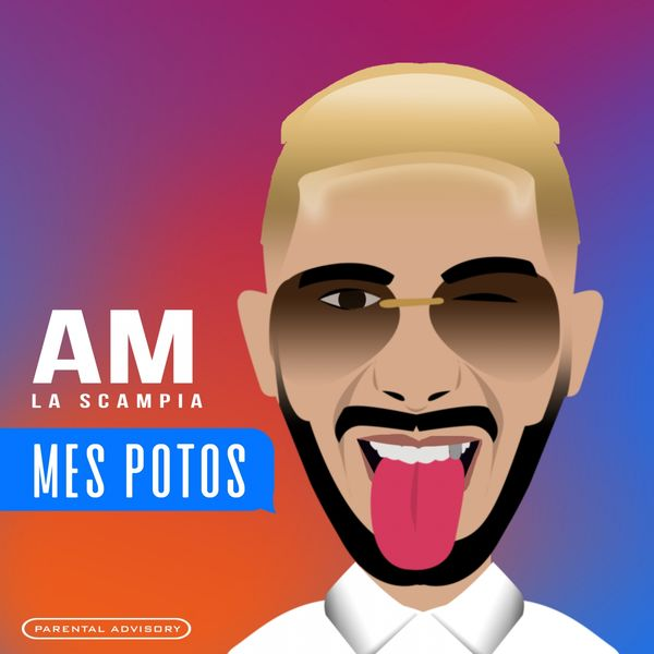 AM La Scampia - Mes Potos