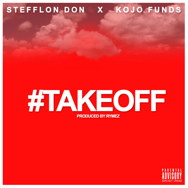 Stefflon Don - Take Off