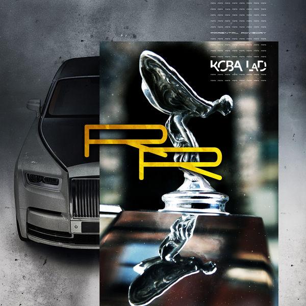 Koba LaD - RR