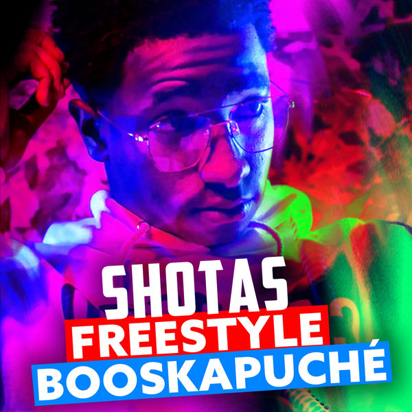 Shotas - Booskapuche