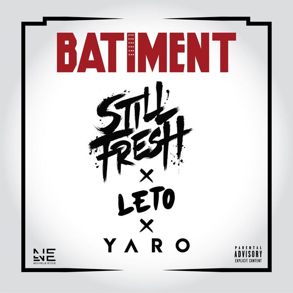 Still Fresh - Batiment