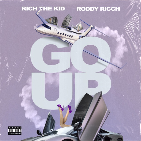 Rich the Kid  ft Roddy Ricch  - Go Up