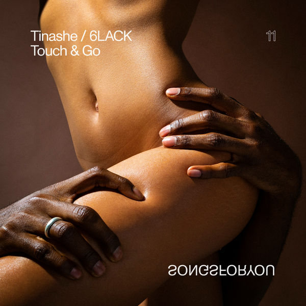 Tinashe  ft 6Lack  - Touch & Go