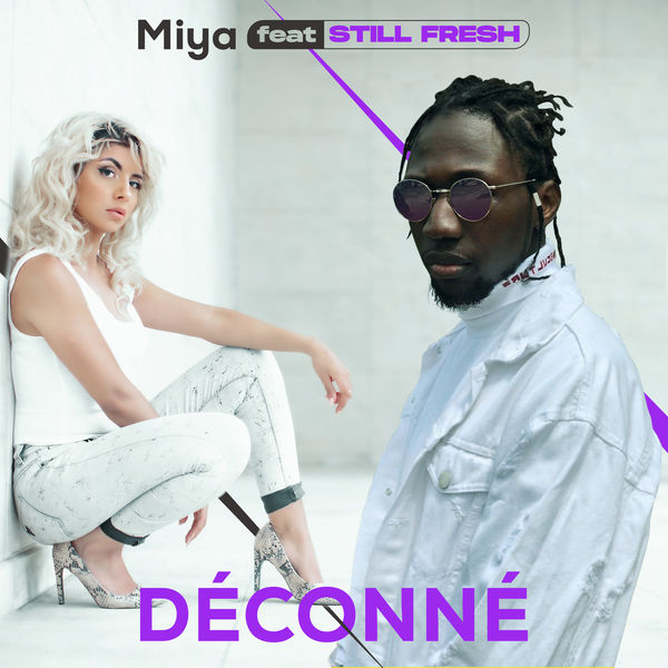 Miya  ft Still Fresh  - Deconne