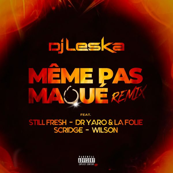 Still Fresh - Meme Pas Maque (REMIX)