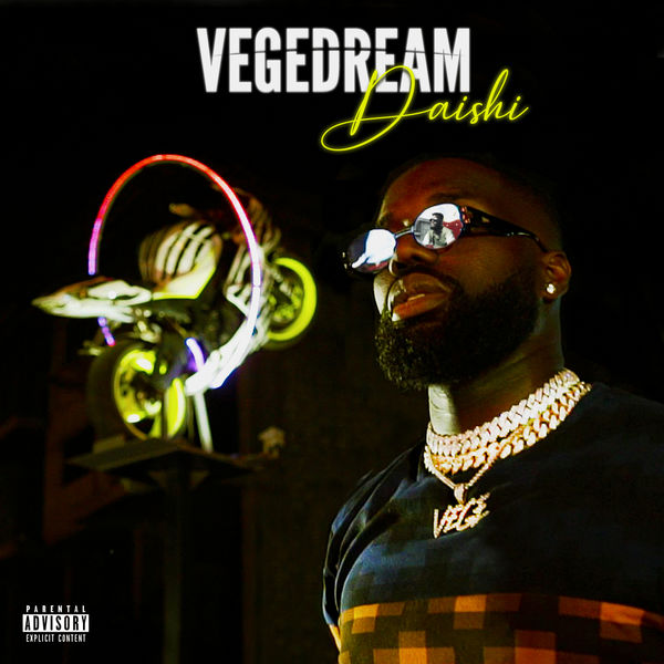 Vegedream - Daishi
