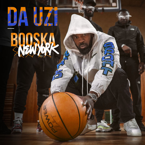 Da Uzi  - Booska New York