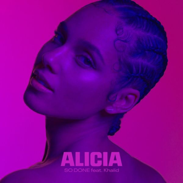 Alicia Keys - So Done
