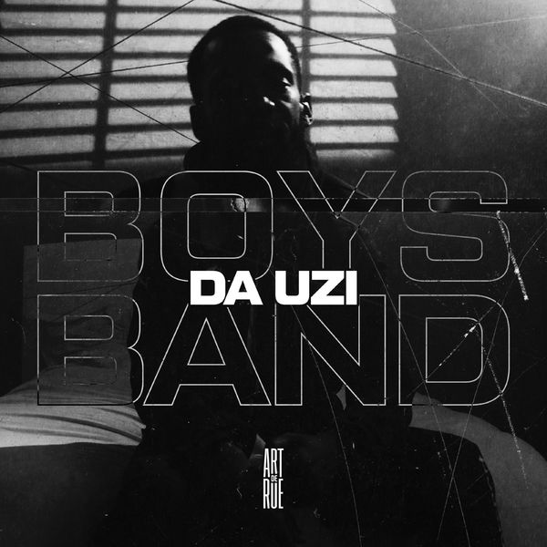 DA Uzi - Boys Band