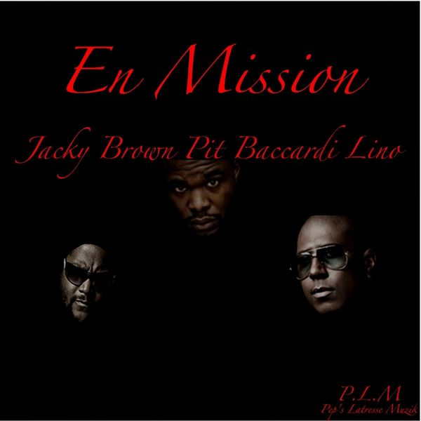 Jacky Brown [Neg Marrons] - En mission