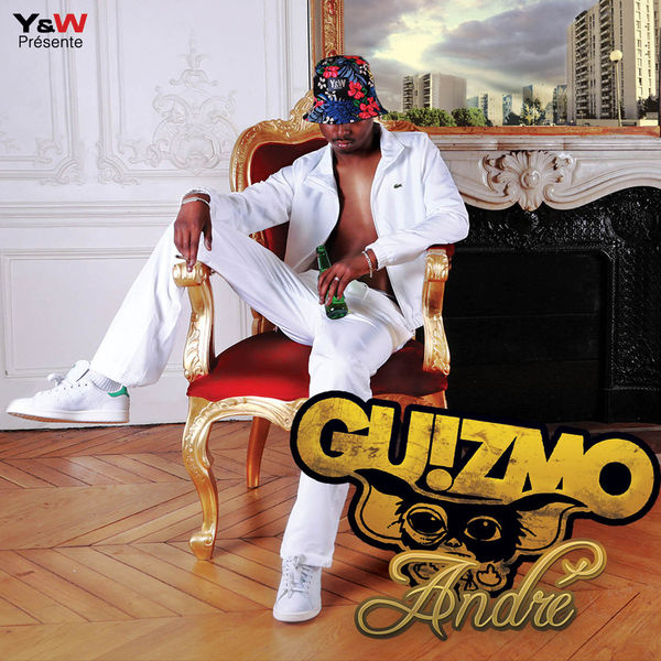 Guizmo - Andre