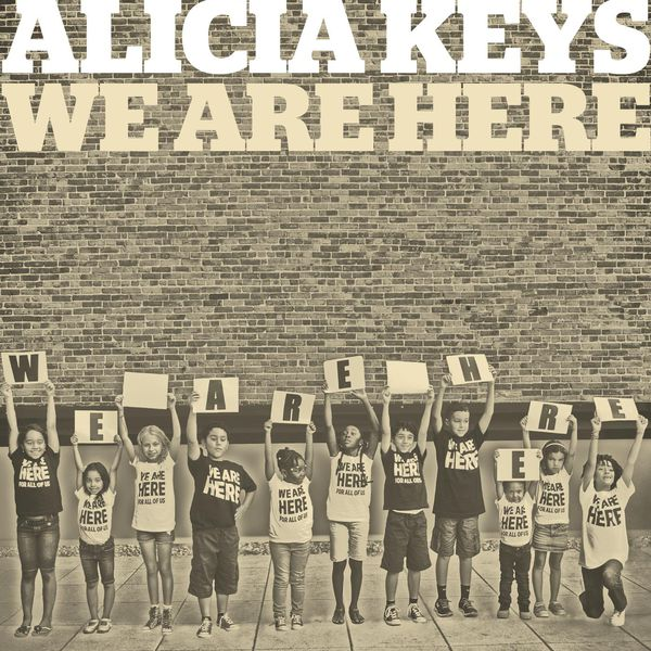 Alicia Keys - We Are Here (SON)