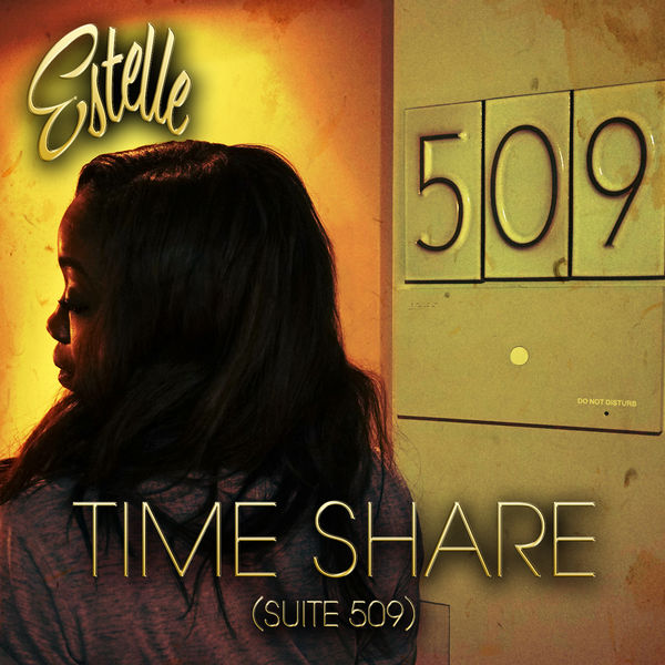 Estelle - Time Share (Suite 509) (SON)