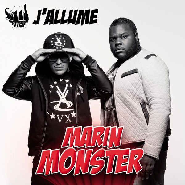 Marin Monster - J'allume (SON)