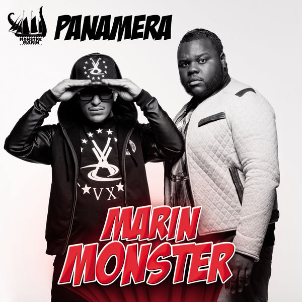 Marin Monster - Panamera (SON)