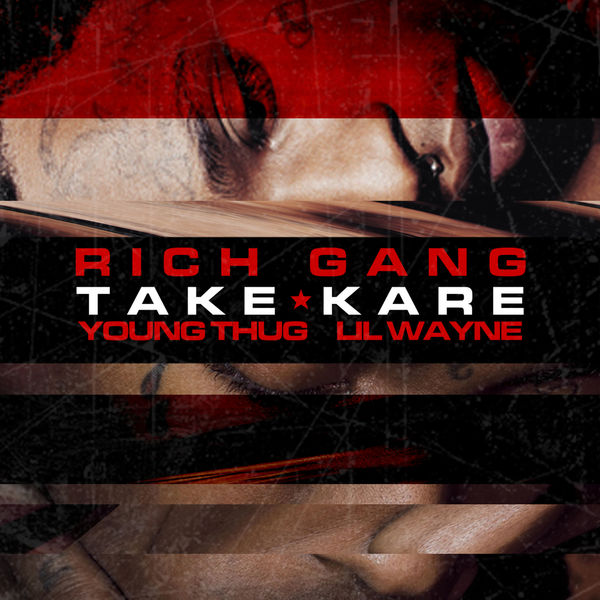 Young Thug - Take Kare (SON)