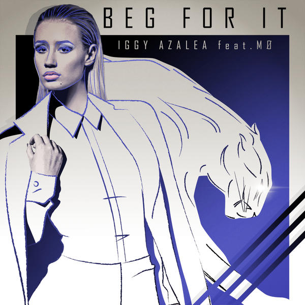 Iggy Azalea - Beg For It (SON)