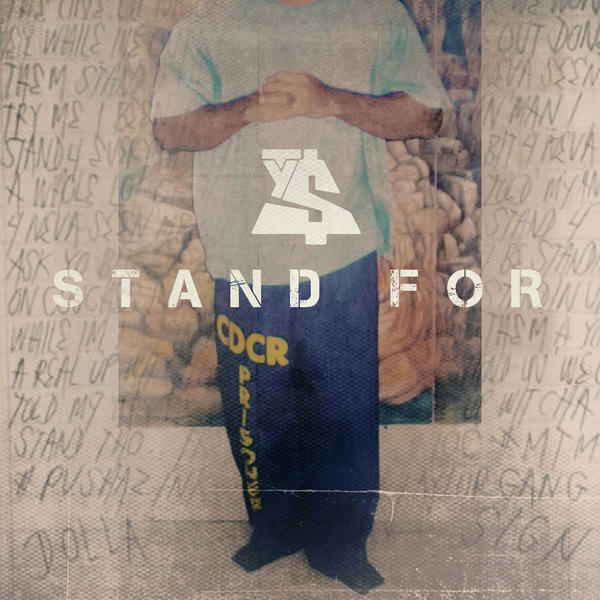 Ty Dolla $ign - Stand For (SON)